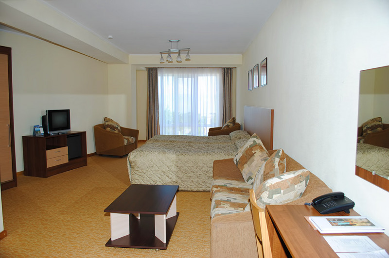 Junior Suite Room