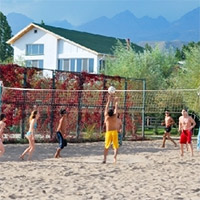 Volleyball